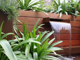 Modern Garden by La Habitación Verde Modern