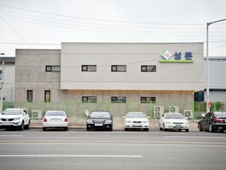 성문피아: 건축사사무소 아키포럼의  회사