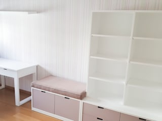 FlyBaby Nursery/kid's roomWardrobes & closets