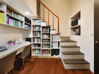 新竹寶山鄉 葉公館 根據 築室室內設計 現代風