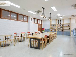노틀담 베이커리 담이네(Nortedam Bakery Damine): 위아카이(wearekai)의  학교