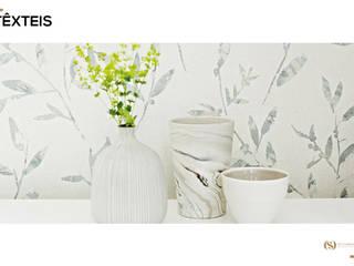 Têxteis:   por MY STUDIO HOME - Design de Interiores