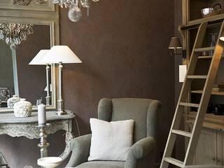 decoracion interior Estudios y despachos de estilo clásico de carjaresa Clásico