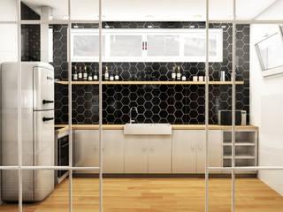 Klausroom Kitchen