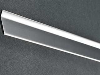 tirador de aluminio:  de estilo  de Herrajes Sabalo