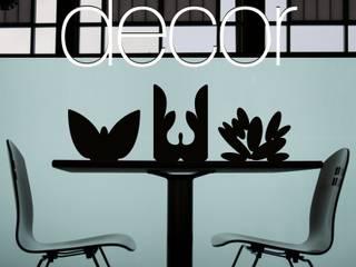 Centrotavola design moderno di Claudio Bettini Moderno
