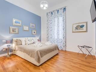 Modern style bedroom by Luca Tranquilli - Fotografo Modern
