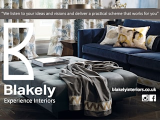 :   by Blakely Interiors