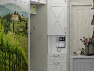 Рязанова Галина Classic style dressing room