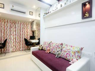 Interior Modern Living Room by DaVi Studio Modern