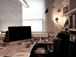 K OFFICE 사무실인테리어: kimapartners co., ltd.의