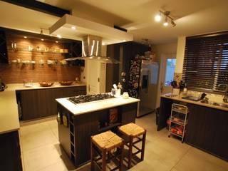 Dapur Gaya Eklektik Oleh Selica Eklektik