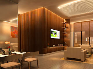 proposed 2BHK> by omkarcreateurs