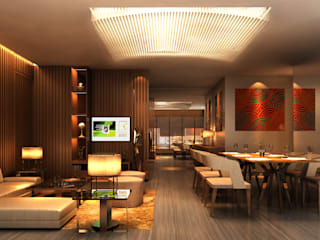 proposed 3bhk by omkarcreateurs