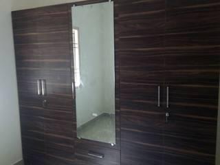 Interior Modern dressing room by Aspectra Interia Solution Modern