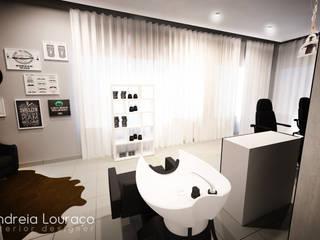 Andreia Louraço - Designer de Interiores (Email: andreialouraco@gmail.com) Spa industriales