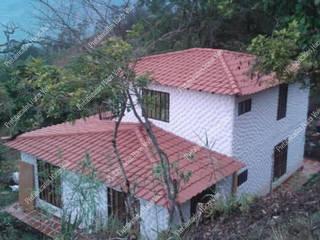 Casas prefabricadas de Prefabricados Hacer Vivir Rural