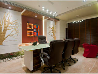 Interior by DaVi Studio Modern