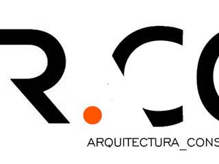AR.CO: Casas de estilo  por AR.CO