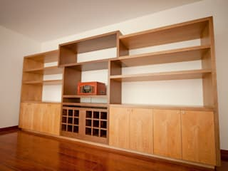AMR estudio Dining roomDressers & sideboards