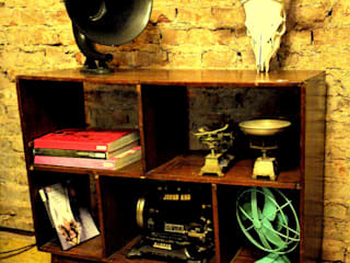 par Muebles eran los de antes - Buenos Aires Scandinave