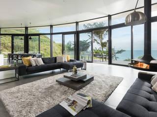 Arco2 Architecture Ltd Arco2 Architecture Ltd Living room