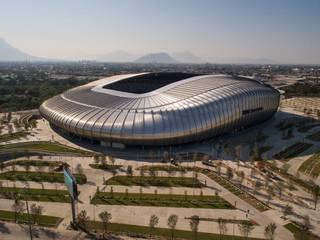 Estadio:  de estilo  por JLPROYECTOS
