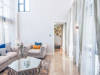 PT. Dekorasi Hunian Indonesia (DHI) Modern living room