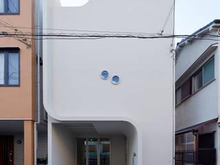 โดย 一級建築士事務所 株式会社KADeL สแกนดิเนเวียน