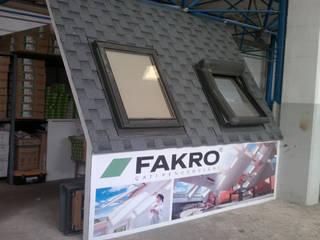 by Fakro Çatı Penceresi
