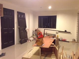 de TWINE Interior Design Studio