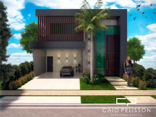 csa:   por Caio Pelisson - Arquitetura e Design