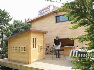 노르웨이언 : Norwayan Basic _ 광주: 프리홈 인터내셔널 의  주택
