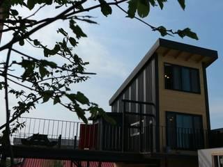 핀란디아 : Finlandia Basic _ 광주: 프리홈 인터내셔널 의  주택