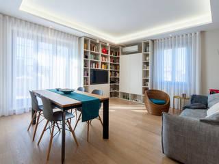MAT architettura e design Living room