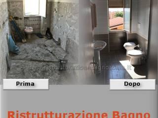 ristrutturazione bagno roma di ristrutturazione bagno roma