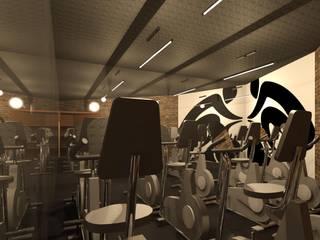 by Perfil Arquitectónico Modern