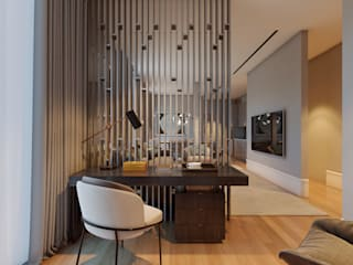 CASA MARQUES INTERIORES Study/officeChairs