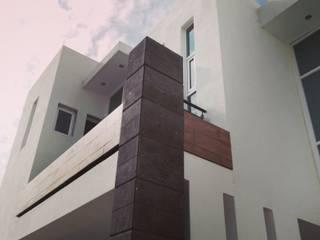 Proyecto Inmobiliario Lobo 150:  de estilo  por Aguilar Arquitectos TRC