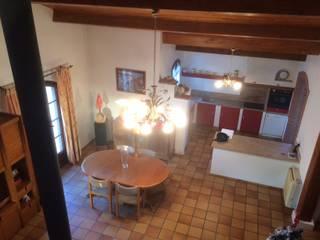 Maison St.Alban par i Petra France Moderne