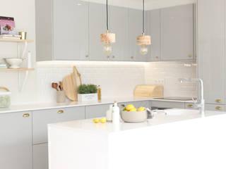 Kitchen units by Catarina Batista Studio, Scandinavian