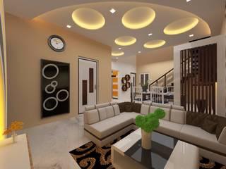 Interior 3:   by Aspectra Interia Solution