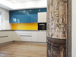 Modern Dining Room by Fabiola Ferrarello Modern