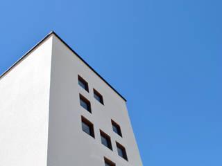 Maisons modernes par AtelierStudio Moderne