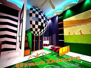 Kid bedroom :   by Grace Decore
