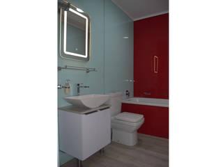 Apartment Renovation – Sandton, Johannesburg:   by The European Carpenter