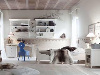 La cameretta + le matrimoniali Habitaciones infantilesArmarios y cómodas