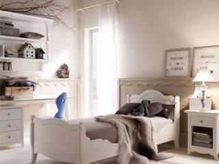 La cameretta + le matrimoniali Habitaciones infantilesCamas y cunas