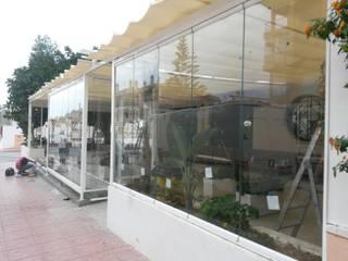 by Cortinas Cristal Alicante,