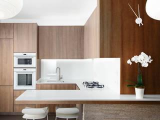 Casa A+R di manuarino architettura design comunicazione Moderno